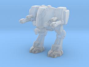 Starcraft Terran Goliath in Smooth Fine Detail Plastic