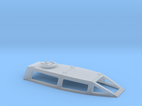 WINGY BANDAY 1/144 CANOPY in Smooth Fine Detail Plastic