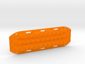 MAXTRAX RECOVERY TRACKS in Orange Processed Versatile Plastic