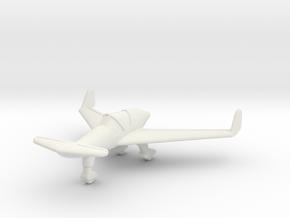 (1:144) Skoda Kauba SK V.7 in White Natural Versatile Plastic