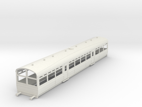 o-43-lnwr-observation-coach in White Natural Versatile Plastic