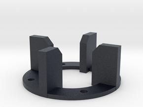 JRAN900 Internal Antenna Mount in Black Professional Plastic