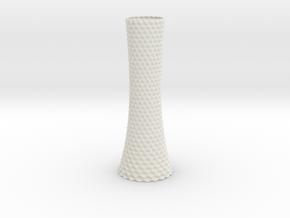 Vase 1004A in Matte Full Color Sandstone