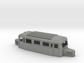 Wismar Schienenbus Typ B in Gray Professional Plastic