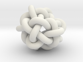B&G Knot 05 in White Natural Versatile Plastic
