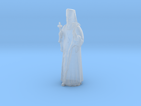 Printle V Homme 1809 - 1/72 - wob in Smooth Fine Detail Plastic
