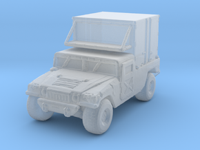 M1037-S200 220 scale in Smooth Fine Detail Plastic