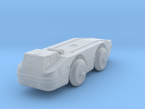 Antarctic Snow Cruiser  in Smoothest Fine Detail Plastic: 1:400