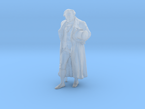 Printle C Homme 1515 - 1/72 - wob in Smooth Fine Detail Plastic
