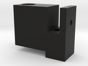 holddown_v8 in Black Natural Versatile Plastic