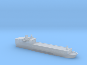 1/3000 MV Baltic Ferry in Smooth Fine Detail Plastic