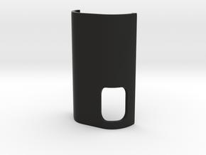 Evolv DNA 75c 2x700 Squonker *Door* in Black Natural Versatile Plastic