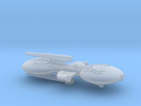 3788 Scale Gorn Battle Destroyer Scout+ SRZ in Smooth Fine Detail Plastic