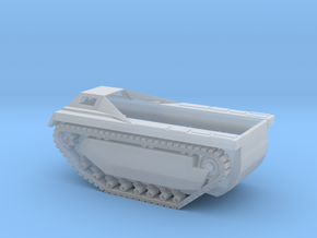 1/160 Scale LVT-3 in Smooth Fine Detail Plastic