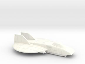 144 sholagar SL21 in White Processed Versatile Plastic