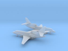 Dassault Falcon 50 in Smooth Fine Detail Plastic: 1:400