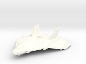 144 slayer SL15R  in White Processed Versatile Plastic