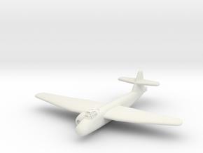 (1:285) Blohm & Voss BV P.178 in White Natural Versatile Plastic