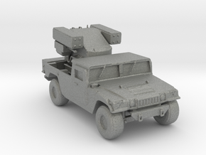 M1097 Avenger 160 scale in Gray PA12