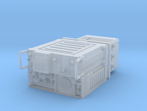 Vehicles - Shapeways Miniatures