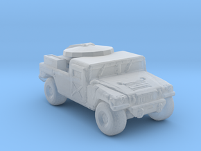 M1097a2 - TSC154 285 scale in Smooth Fine Detail Plastic