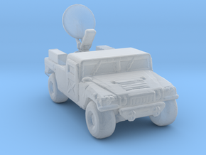 M1097a2 - TSC155 285 scale in Smoothest Fine Detail Plastic