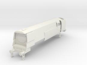 b-76-q1-AS-loco-4-6-4T in White Natural Versatile Plastic