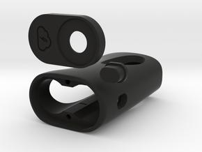 SquonkModY V1.0 in Black Natural Versatile Plastic