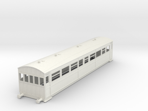 O-43-lmr-pickering-coach-saloon in White Natural Versatile Plastic