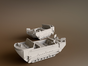 M29 Weasel 1 144 in Smooth Fine Detail Plastic