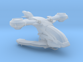 Hornet Recon Vehicle in Smooth Fine Detail Plastic