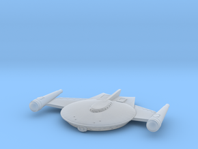 Star Empire Eagle Cruiser in Smooth Fine Detail Plastic