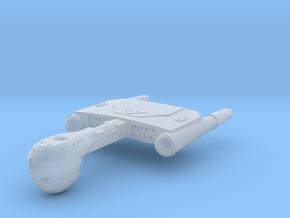 Star Empire Jayhawk Destroyer in Smooth Fine Detail Plastic