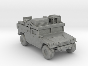 M1097a2 CUSV ver2 160 scale in Gray PA12