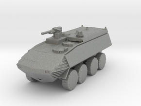 LAV 25a1 160 scale in Gray PA12