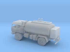 IVECO M-170-TT-Cisterna-SH-proto-01 in Smooth Fine Detail Plastic