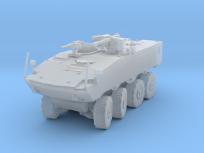 Eitan AFV / APC / IFV in Smooth Fine Detail Plastic