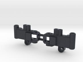 Wishbone rear long Mini-Z DWS in Black PA12