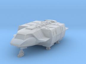 V shuttle 3 pod in Smoothest Fine Detail Plastic