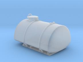 Ffestiniog Rly Maenofferen tank wagon NO.25 in Smooth Fine Detail Plastic