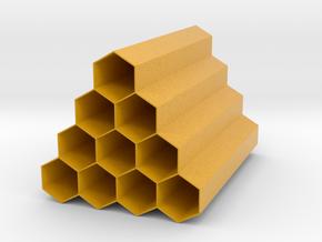 Hive Penholder in Matte Full Color Sandstone