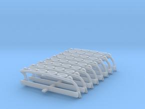 1/87 LB/Dssc/4o/HoBr/RKL  in Smoothest Fine Detail Plastic