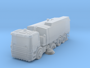 BeamA14000 runway sweeper in Smoothest Fine Detail Plastic: 1:400