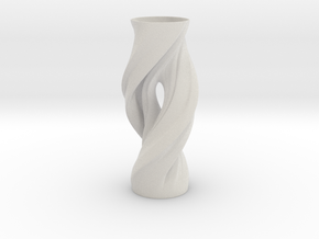 Vase FTV2238 in Matte Full Color Sandstone