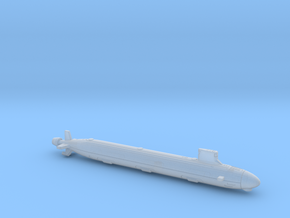 SSN-783 MINNESOTA 2400 FH in Smooth Fine Detail Plastic