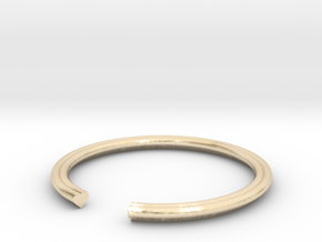 Heart 18.53mm in 14K Yellow Gold