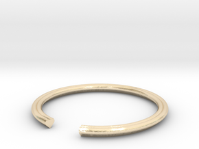 Heart 19.41mm in 14K Yellow Gold