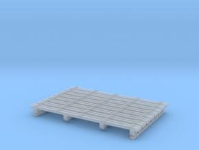 1/87 Sb/U/29/r/Ge/Pos in Smoothest Fine Detail Plastic