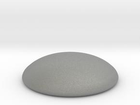 test yo-yo disk solid in Gray PA12