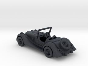 Morgan   1:120 TT in Black PA12